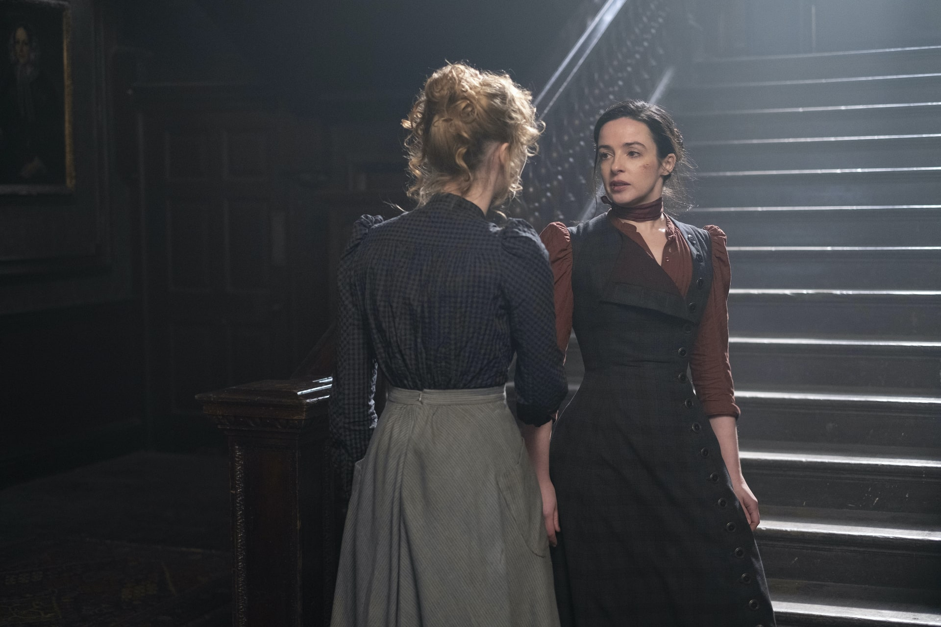 """'The Nevers' S1E4 """"Undertaking"""" ramps up the intrigue"""