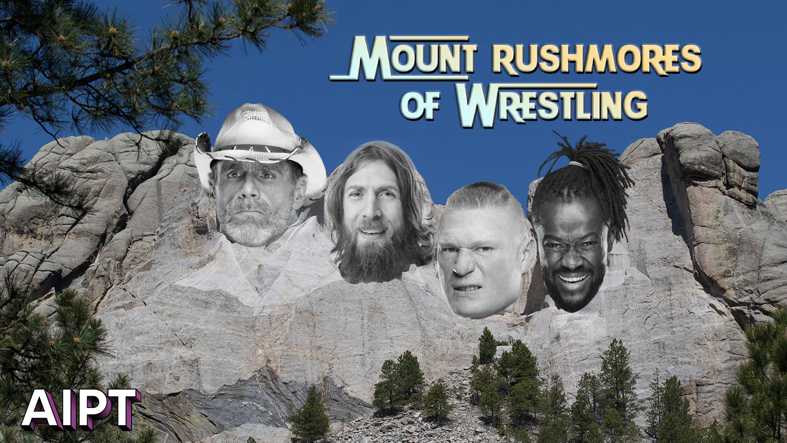 Mt. Rushmores of Wrestling: WrestleMania moments