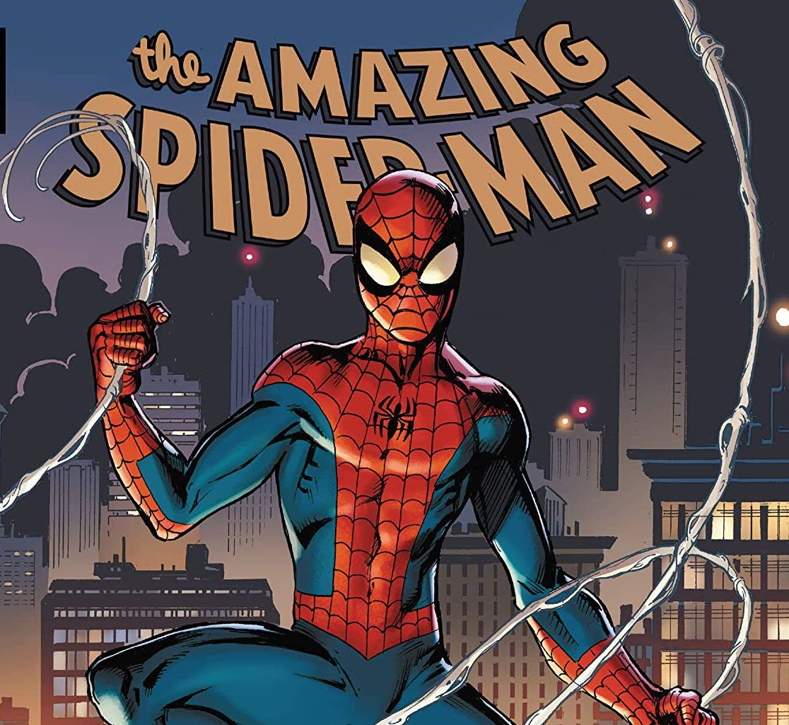 'Amazing Spider-Man' #66 is all about the kids
