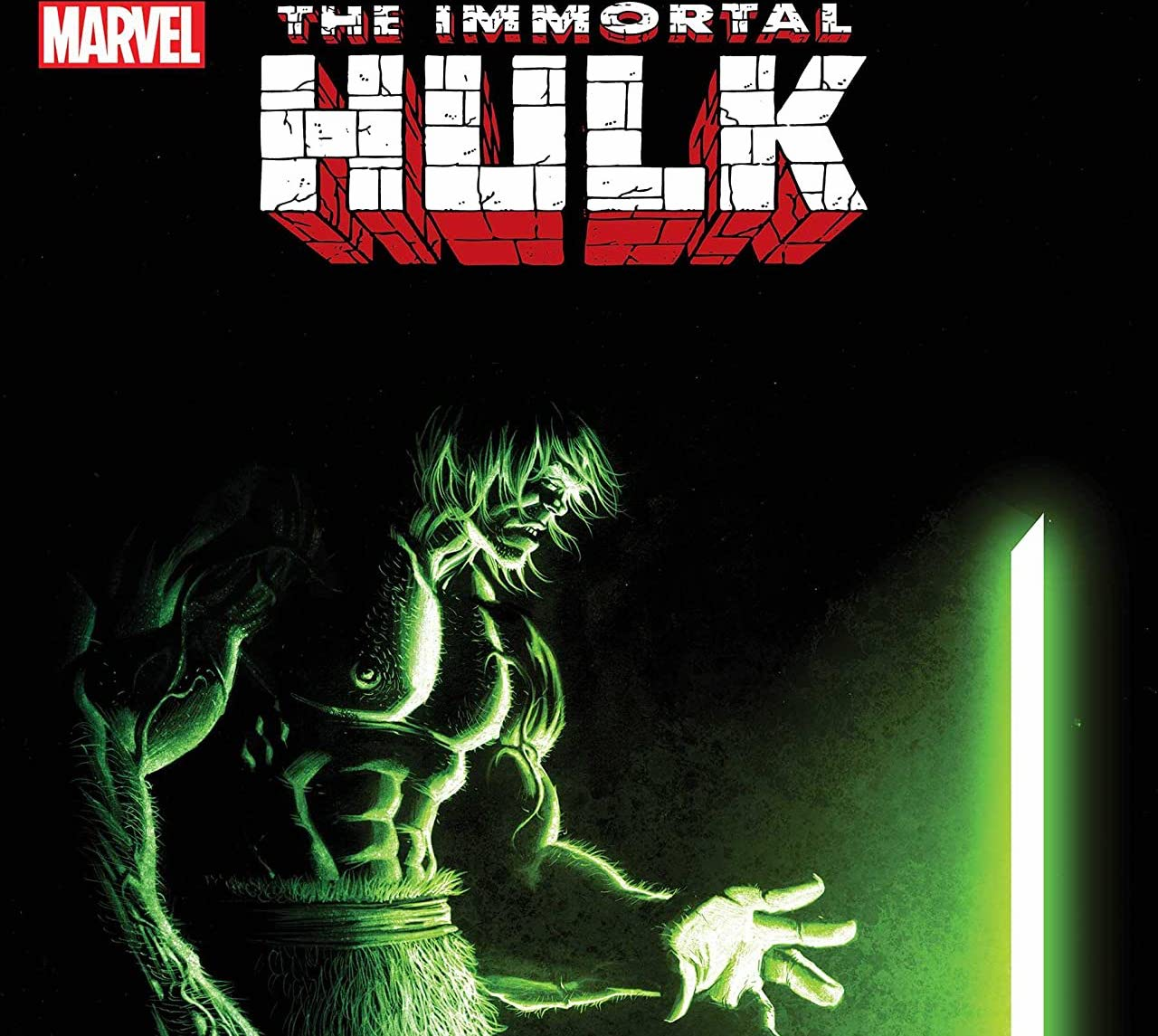 'Immortal Hulk: Time of Monsters' #1 turns your stomach in the best ways