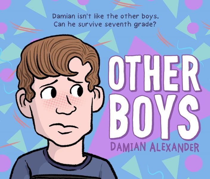 'Other Boys' is a poignant and earnest memoir of childhood