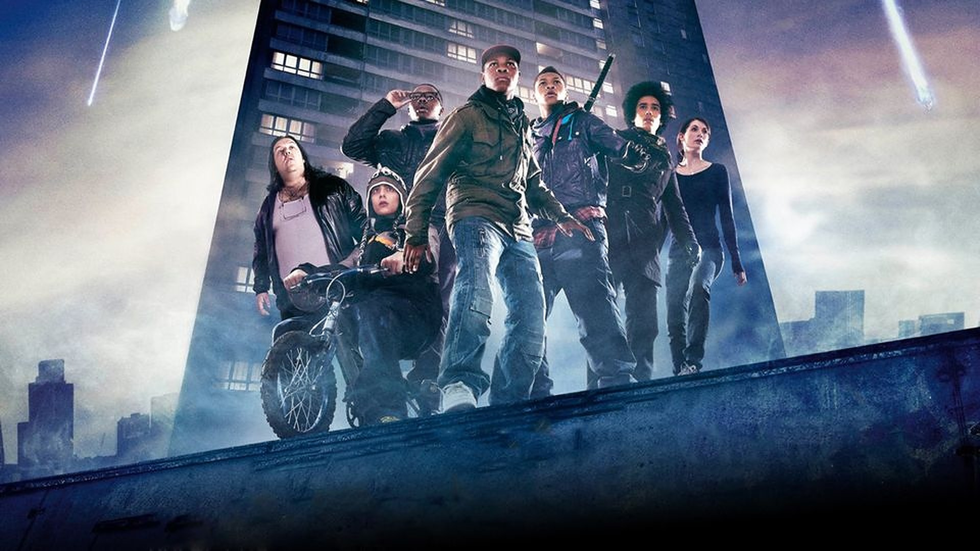 'Attack the Block 2': John Boyega returns to produce and star in highly anticipated sequel