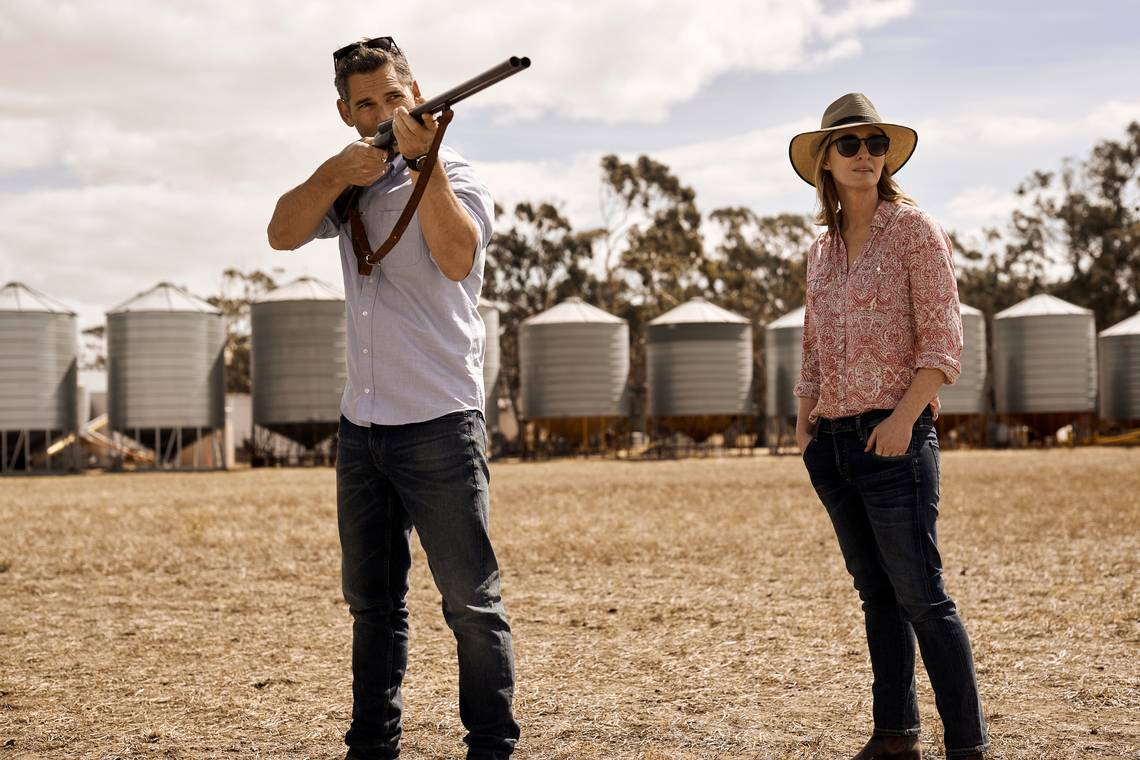 'The Dry' review: Police procedural done right