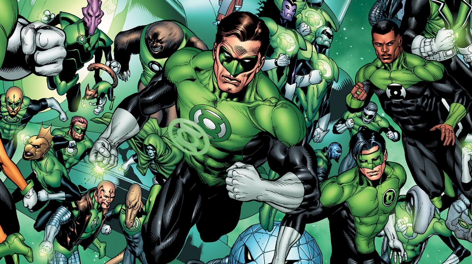 Green Lantern: Lee Toland Krieger tapped to direct first two episodes of HBO Max's upcoming series