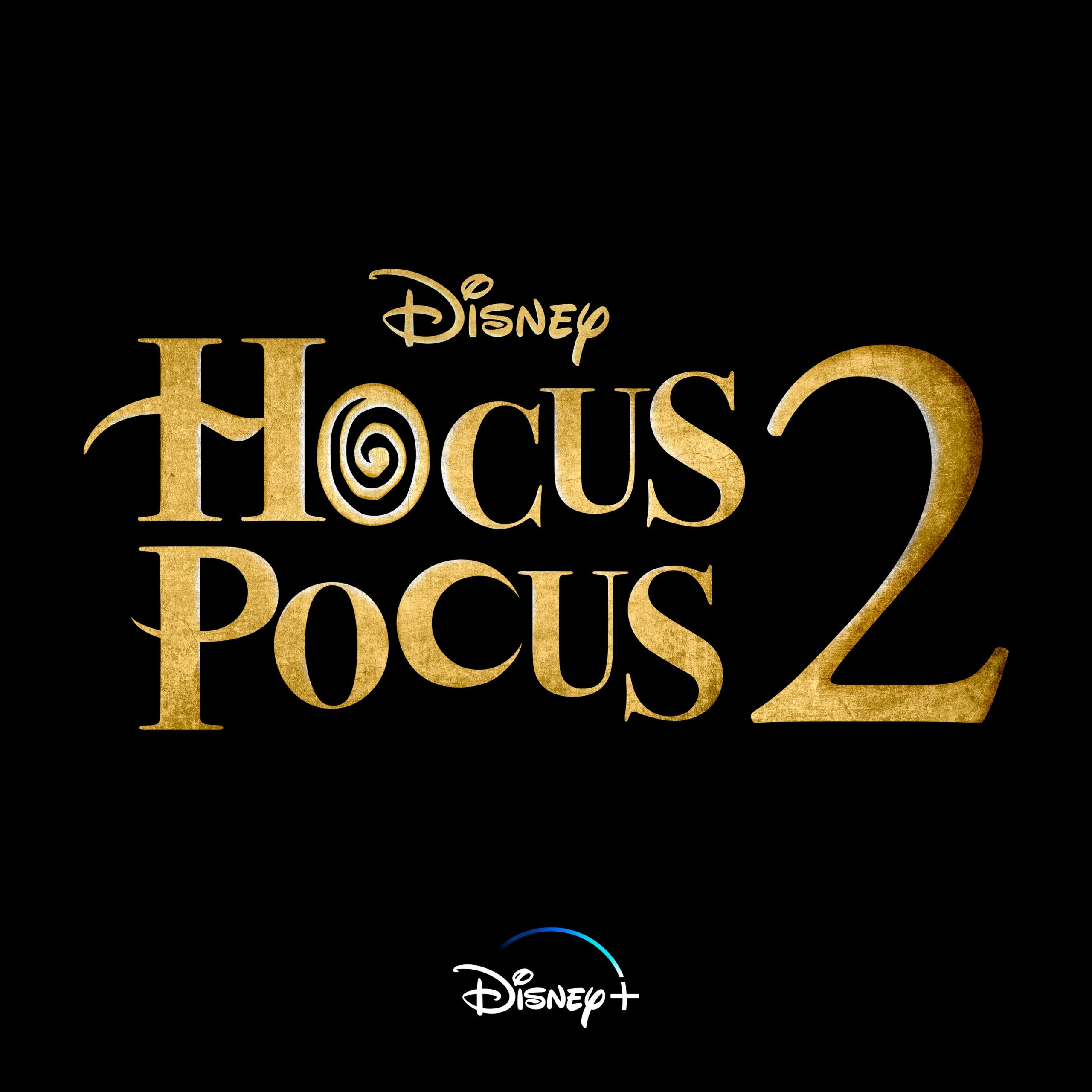 'Hocus Pocus 2' officially set for 2022 release on Disney+