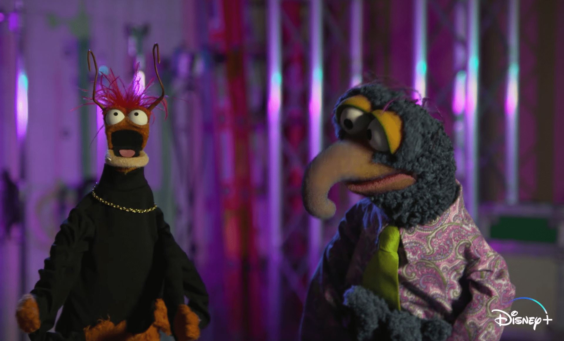 The Muppets will return for Disney+ Halloween Special