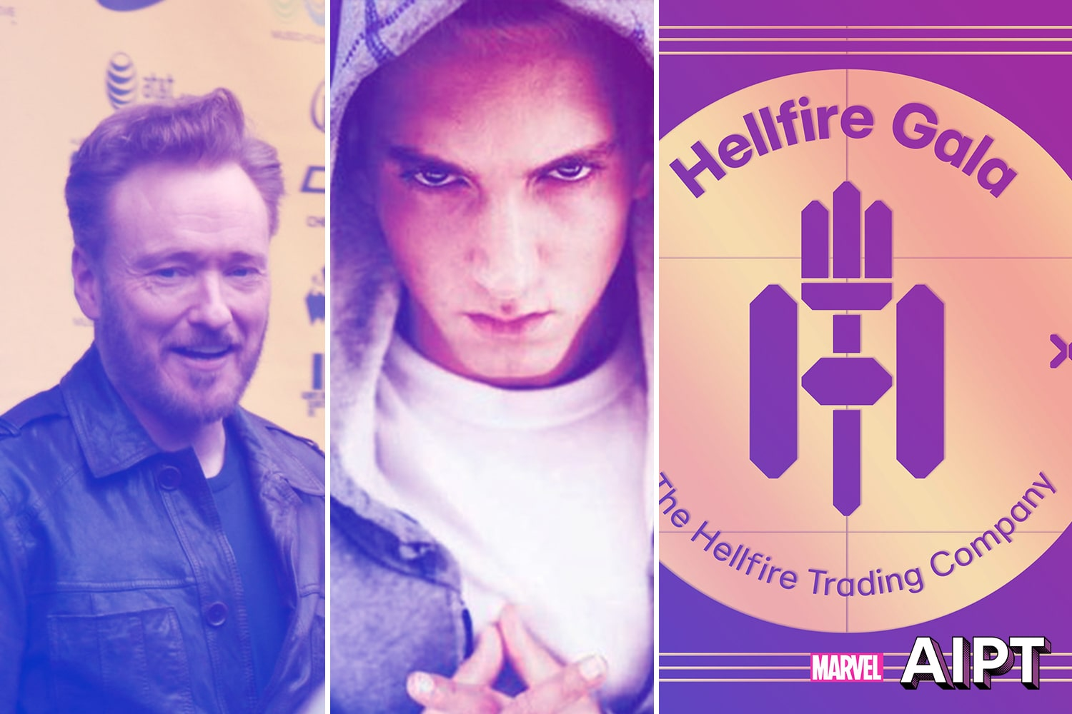 Marvel has invited real-world celebrities to the Hellfire Gala