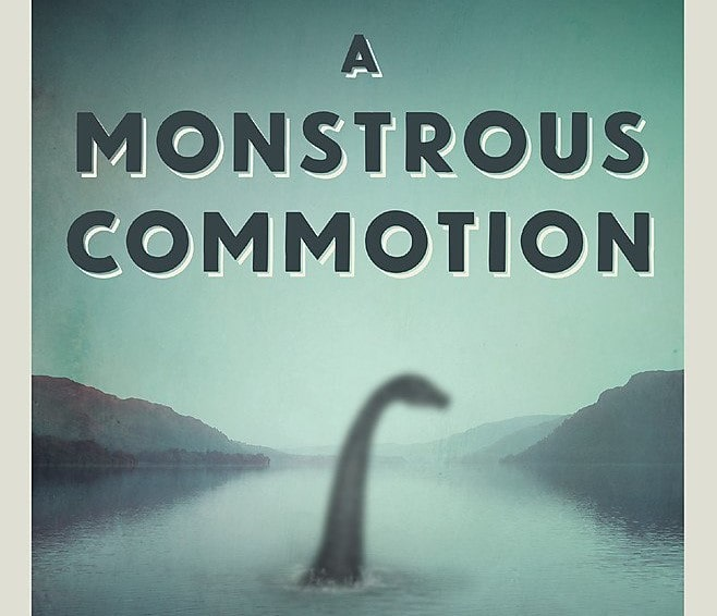 Are Loch Ness Monster hunters really environmental conservationists?