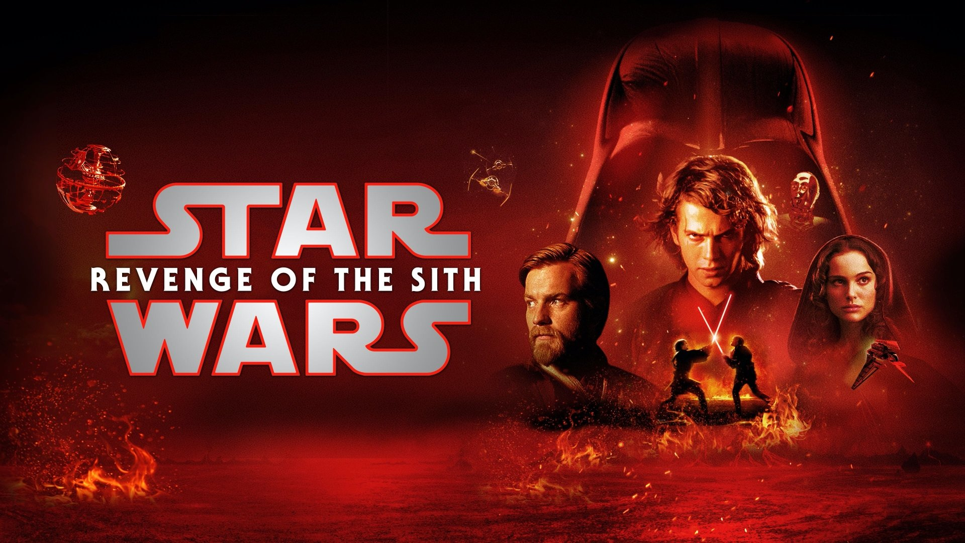 Talkin' Tauntauns Podcast episode 60: Revenge of the Sith