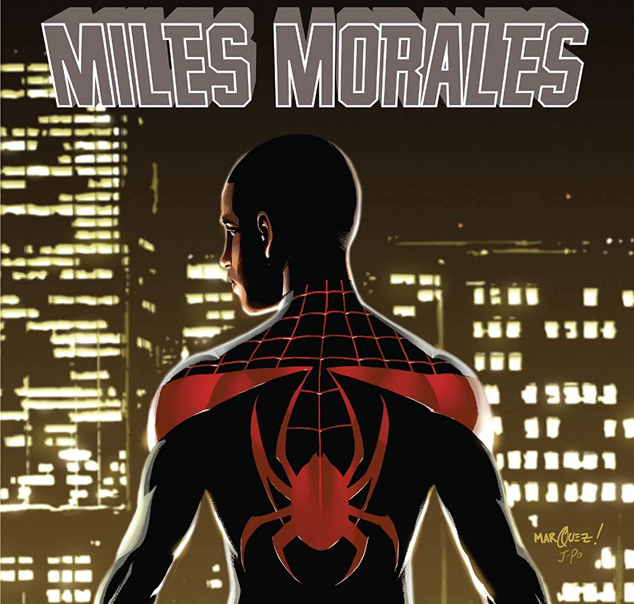 'Miles Morales: Ultimate End' proves Miles is an incredible superhero