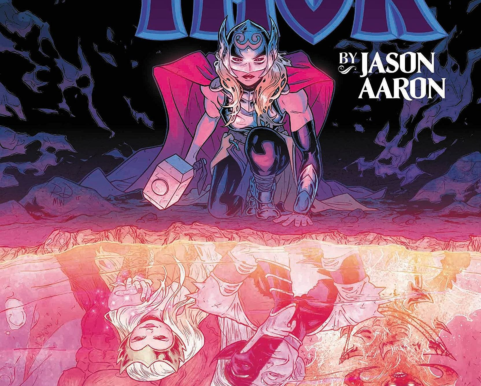 'Thor by Jason Aaron: The Complete Collection Vol. 3' review