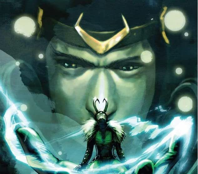 Loki's most ambitious scheme begins in 'Journey Into Mystery by Kieron Gillen: The Complete Collection Vol. 1'