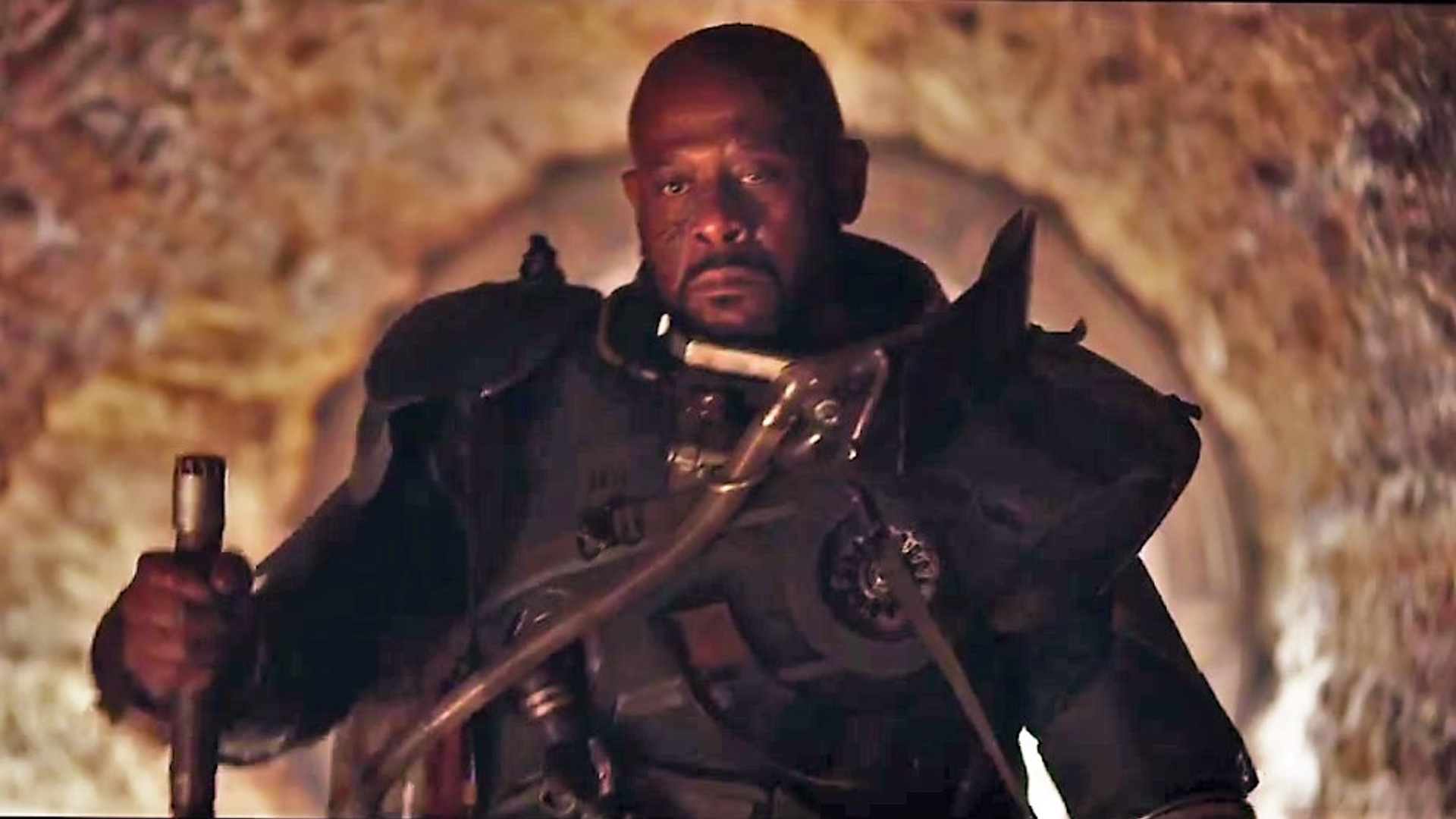 Forest Whitaker to return as Saw Gerrera for 'Star Wars: Andor'