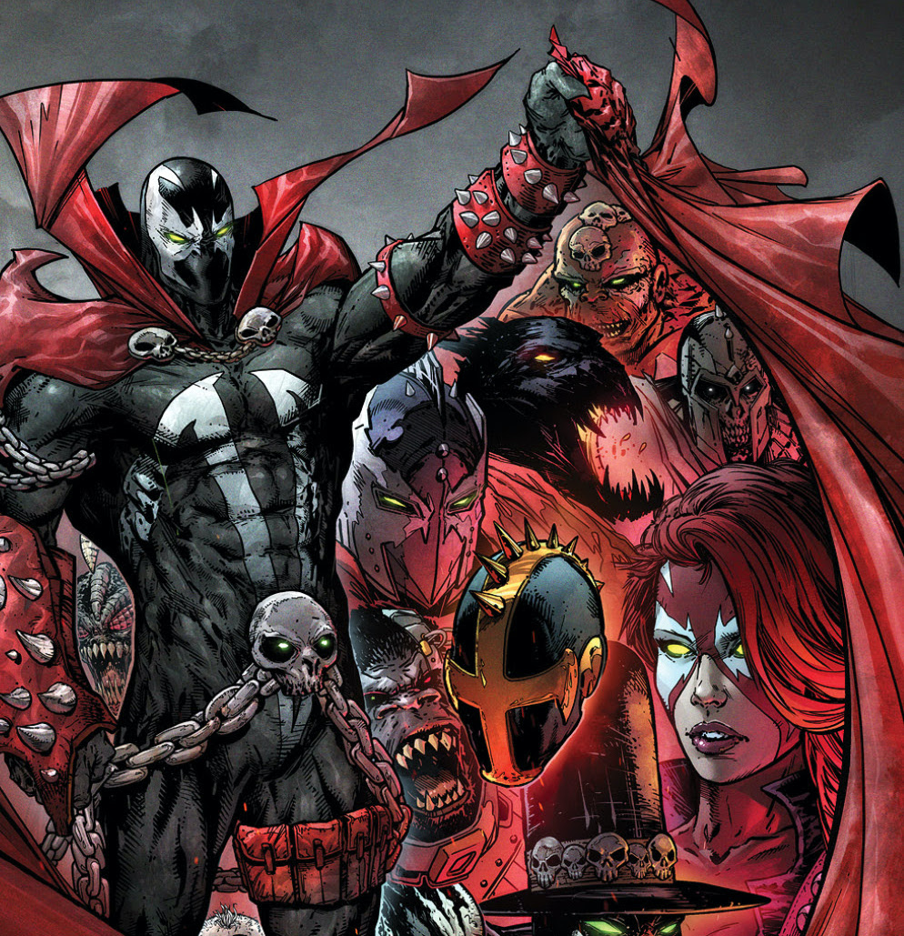 Image marks 'Spawn Universe' as huge success with over 200K units sold