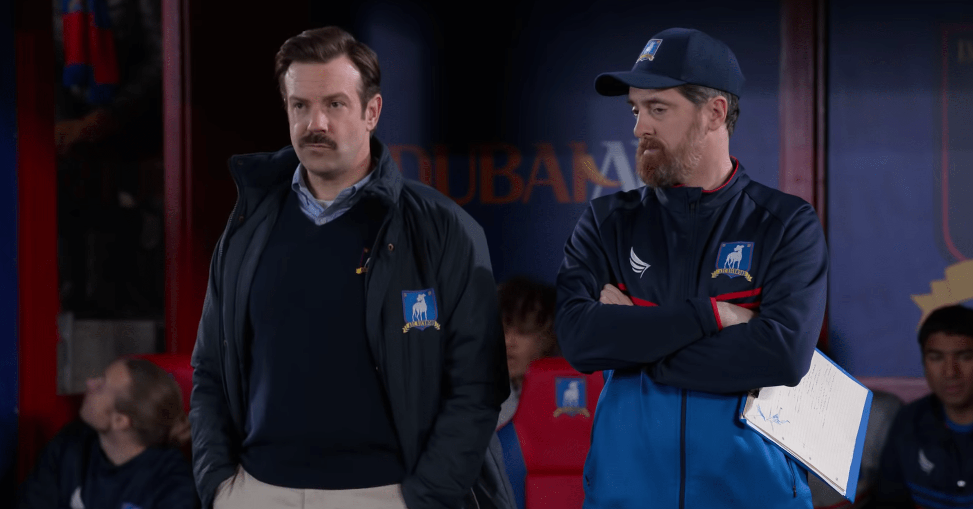Apple TV+ releases official 'Ted Lasso' season 2 trailer