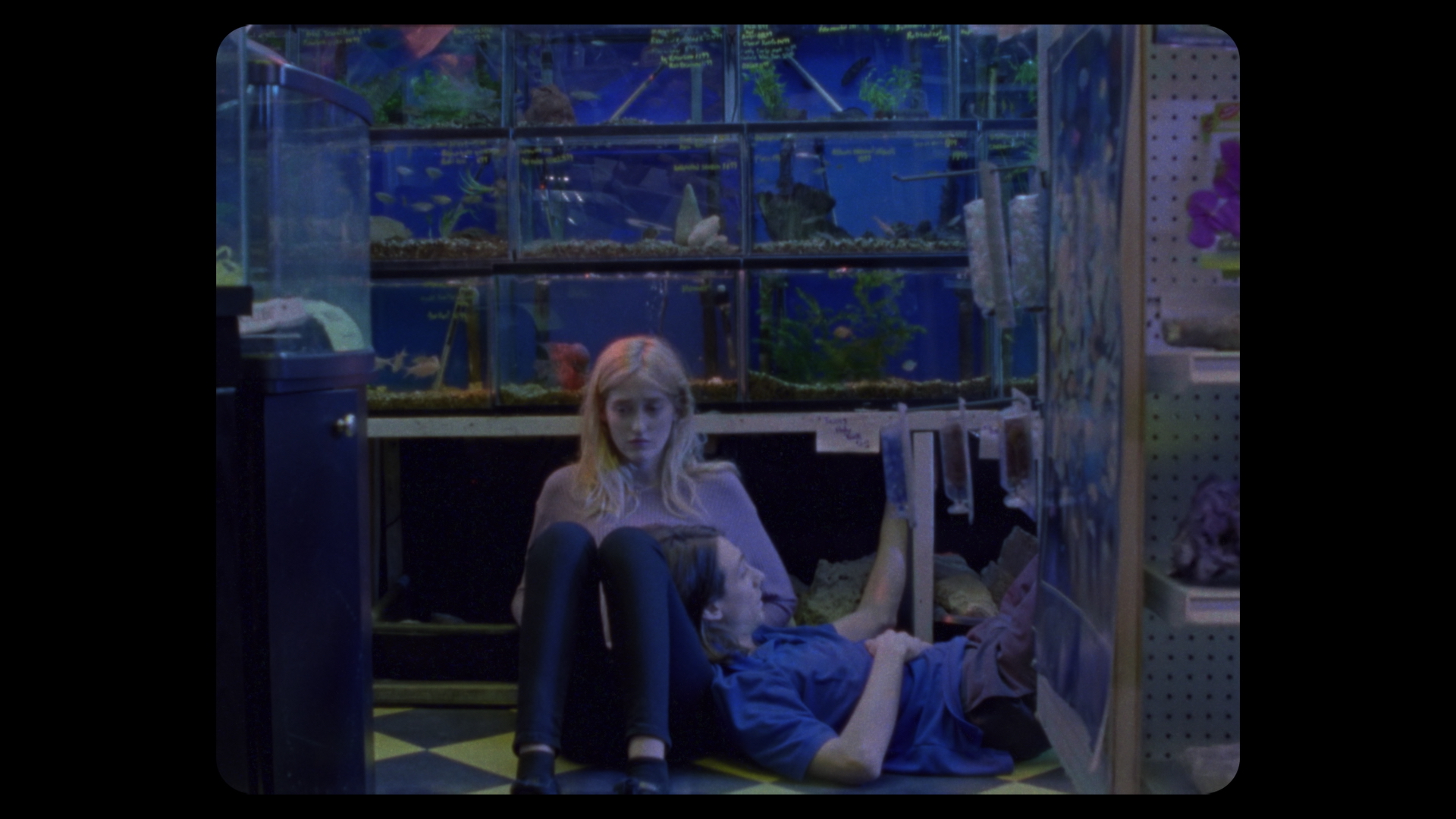 [Fantasia '21] 'Giving Birth to a Butterfly' releases clip ahead of world premiere