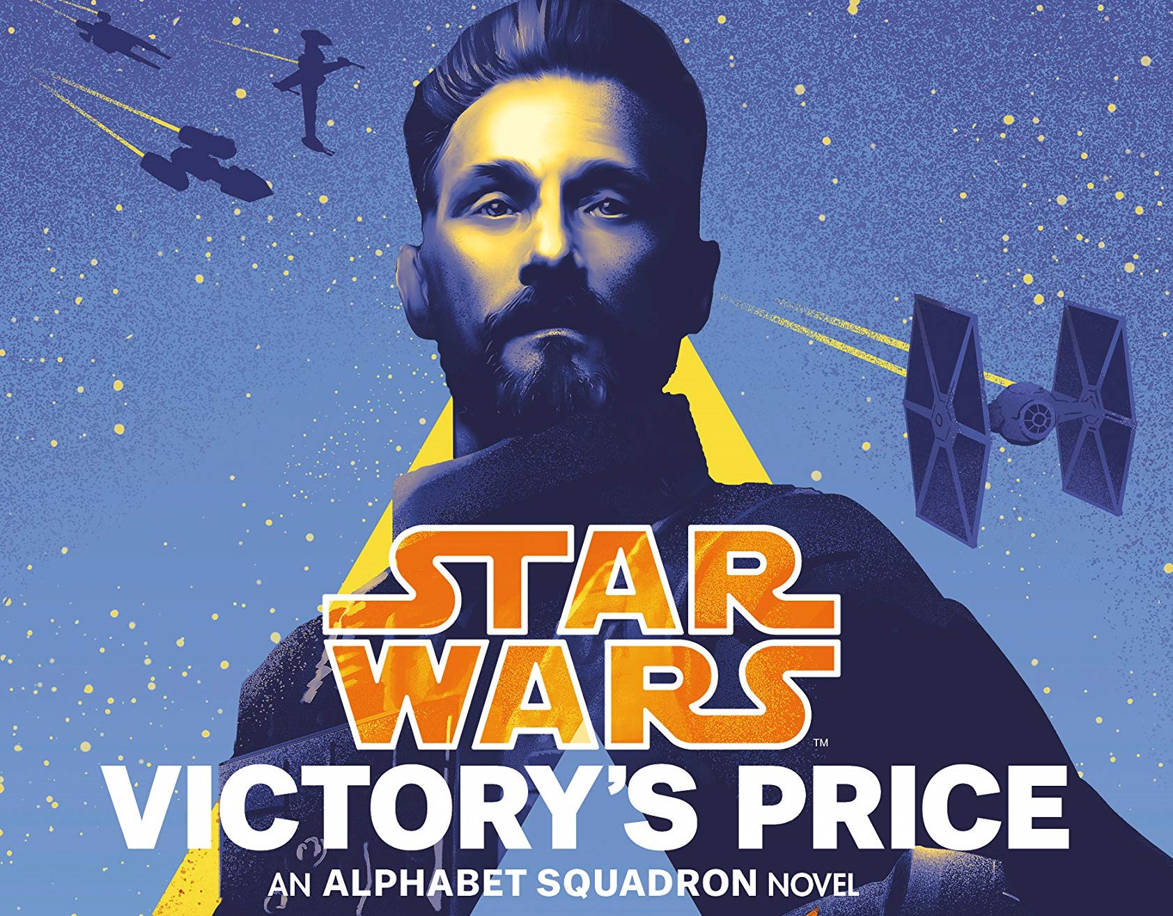 'Star Wars: Alphabet Squadron - Victory's Price' review