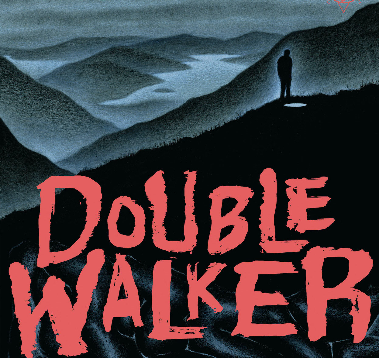 ComiXology Preview: Double Walker OGN