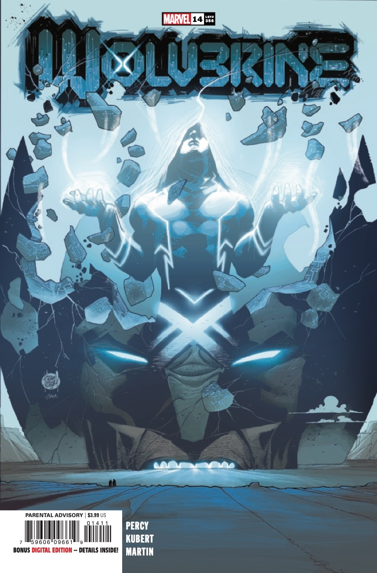 Marvel Preview: Wolverine #14