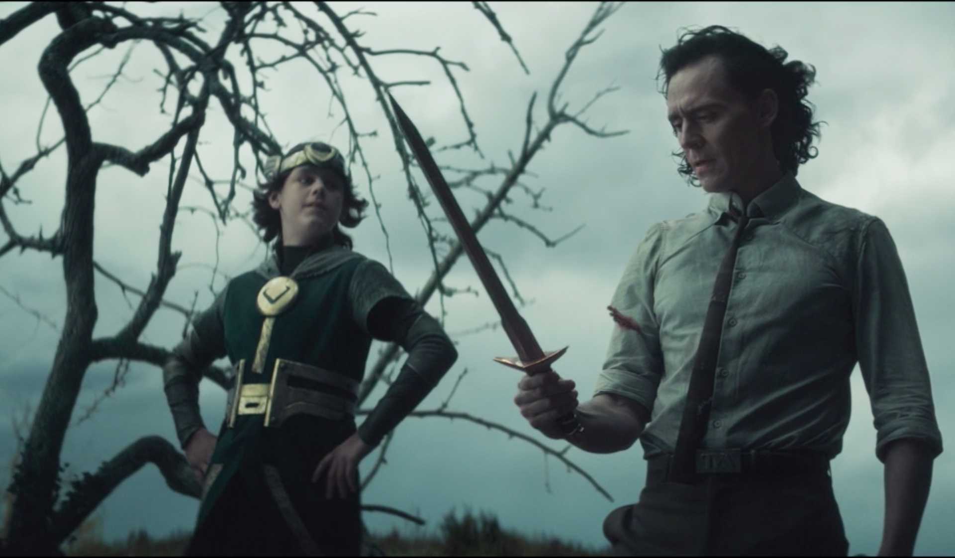 """'Loki' S1E5 """"Journey Into Mystery"""" has fun with variant varieties"""