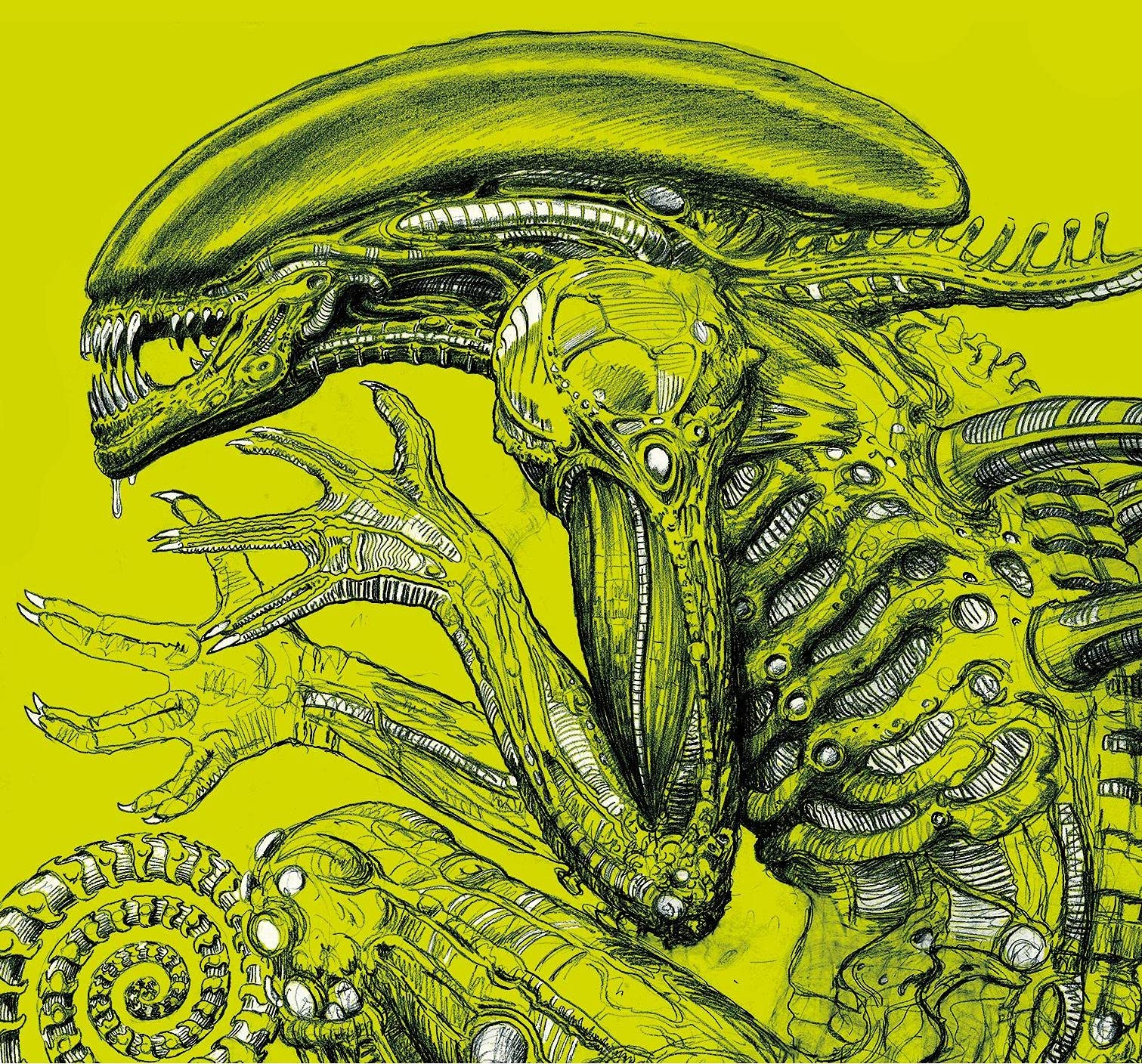 'Alien 3: The Unproduced First-Draft Screenplay by William Gibson' review