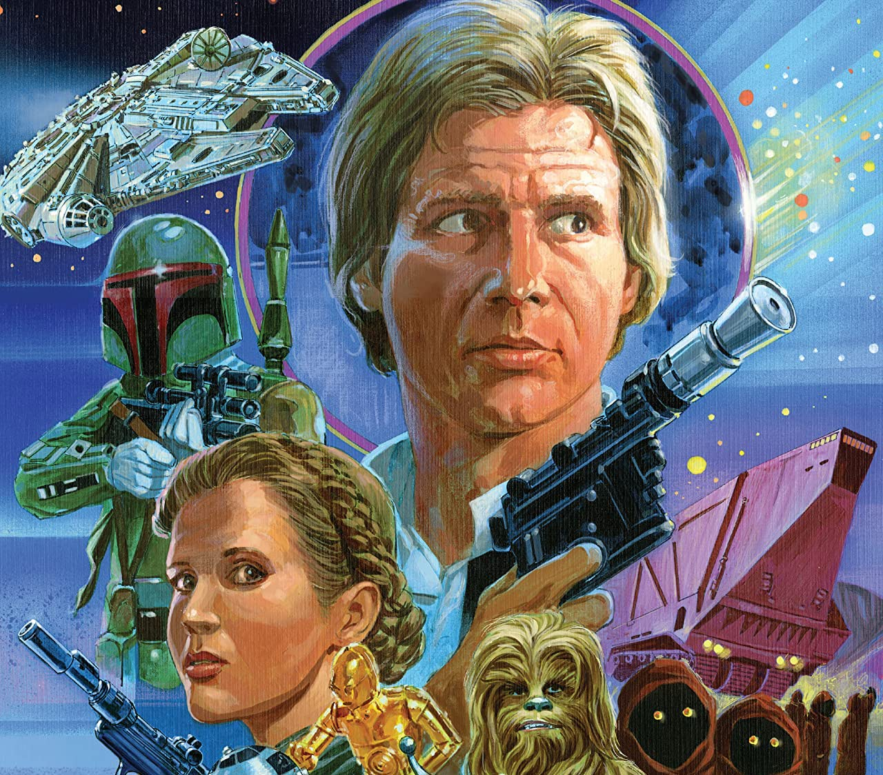 'Star Wars Legends Epic Collection: The Original Marvel Years' Vol. 5 review