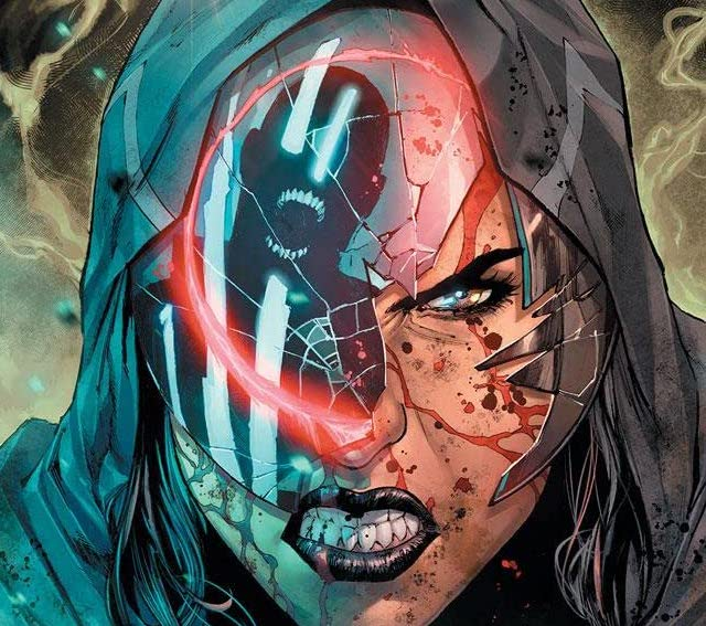 'Nocterra' #6 makes you hear the violence