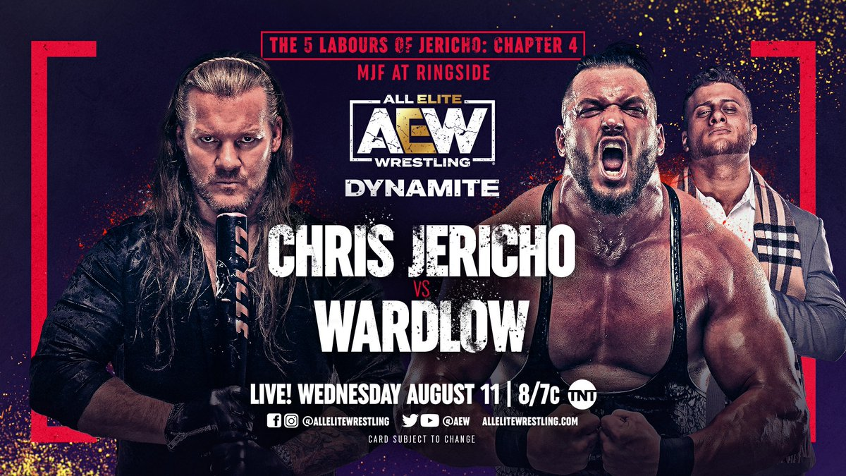 AEW Dynamite was another glimpse into AEW's potential future