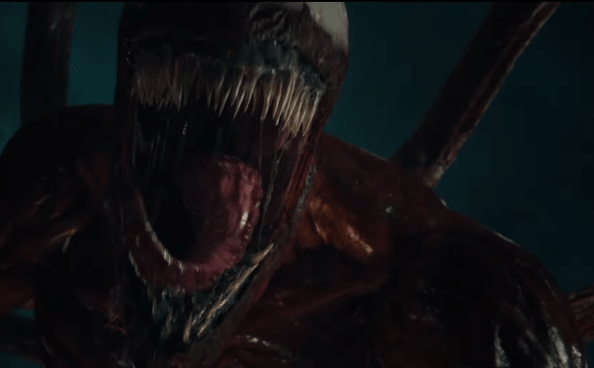 [Watch] 'Venom: Let There Be Carnage' trailer 2