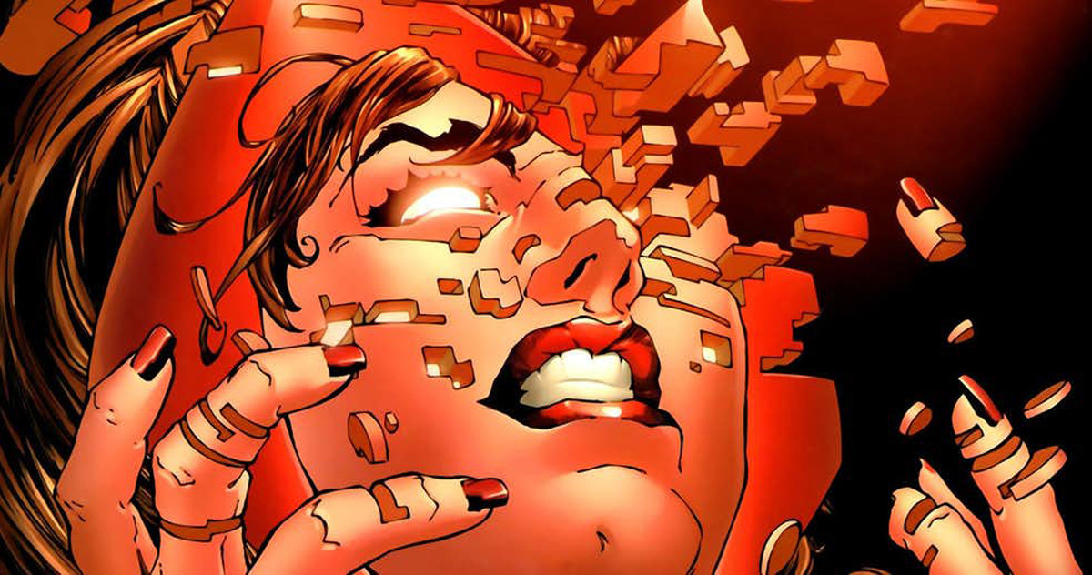 'House of M' and the vilification of mental illness