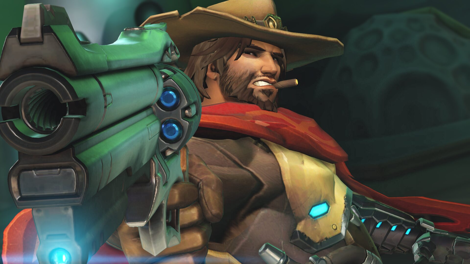 Overwatch's McCree will undergo a name change following sexual harassment lawsuit