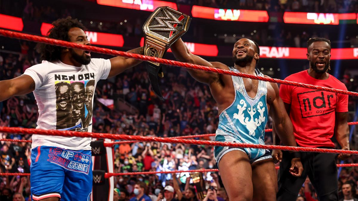 PTW Wrestling Podcast: Big E wins the WWE Championship