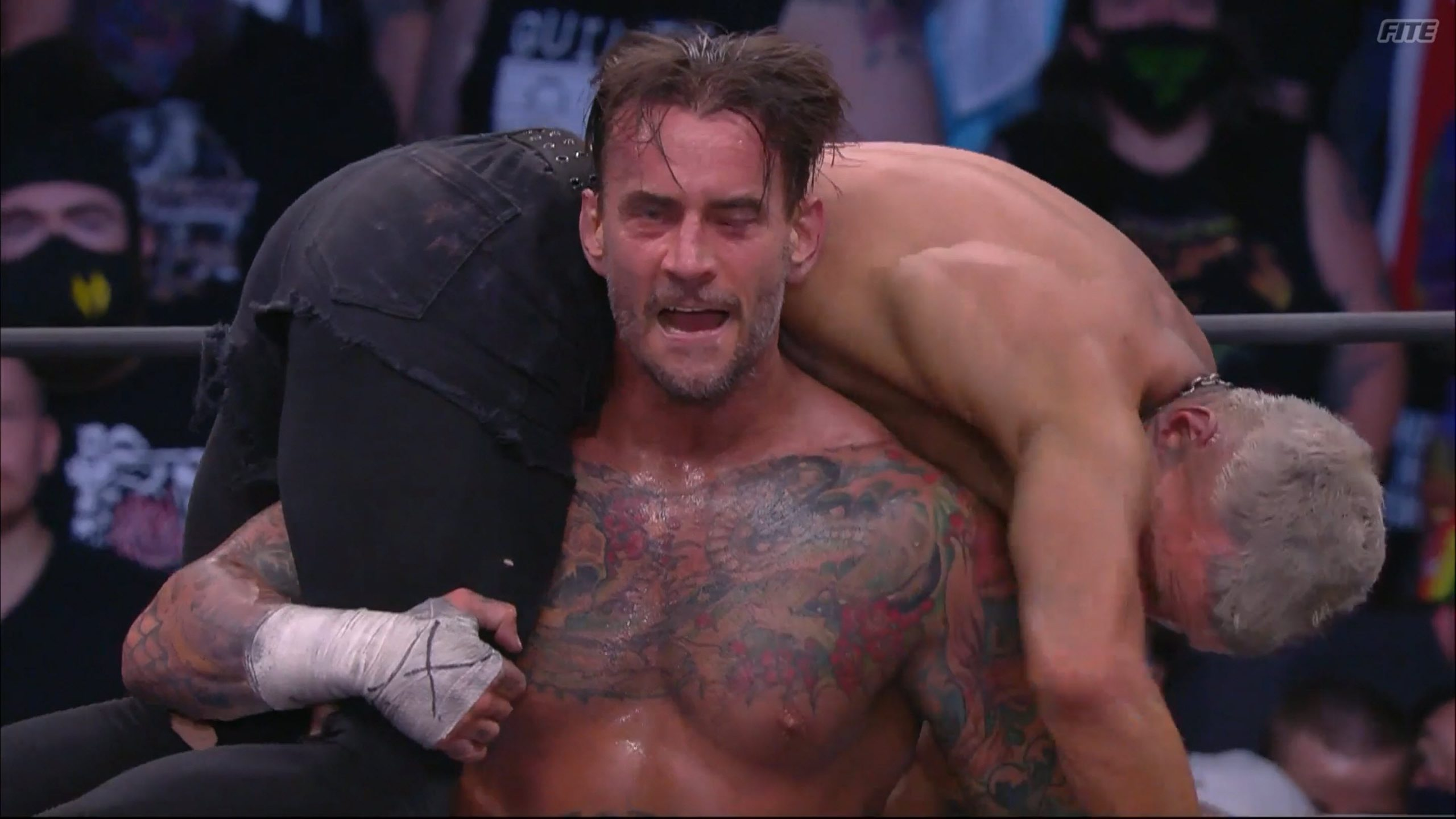 AEW All Out 2021 was one for the history books