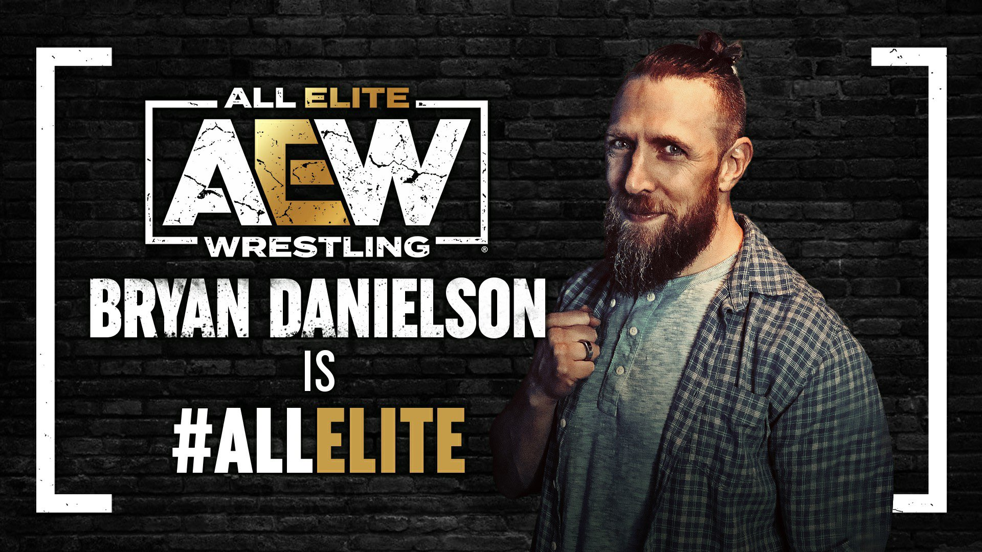 Bryan Danielson signs with All Elite Wrestling