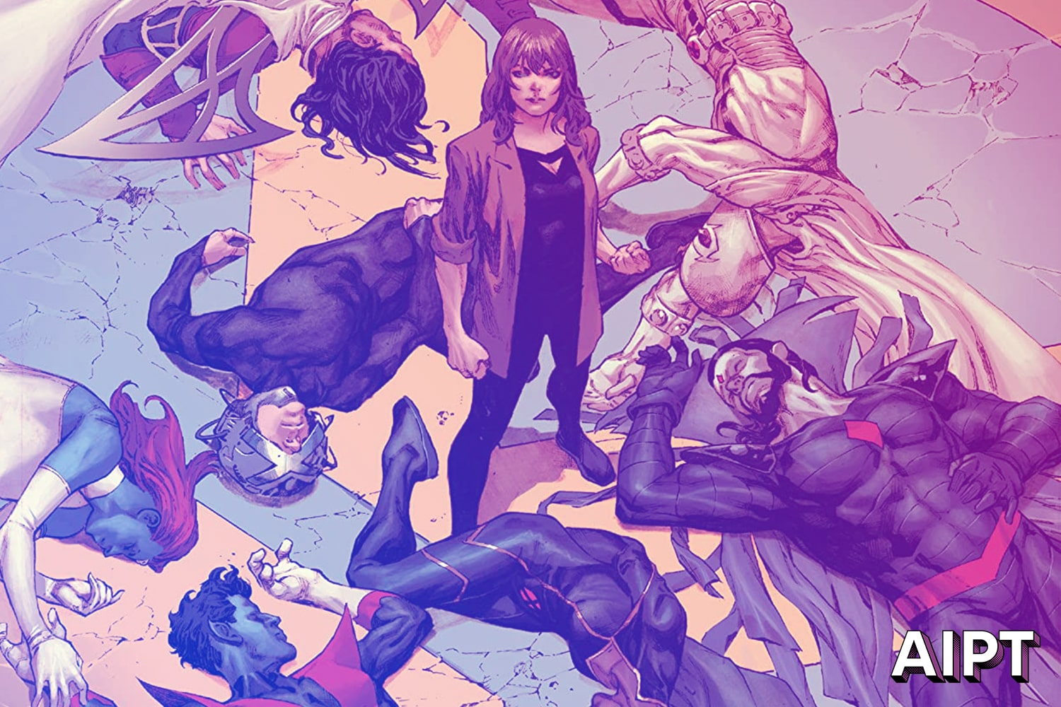 X-Men Monday Call for Questions: Inferno #1 With Jordan D. White