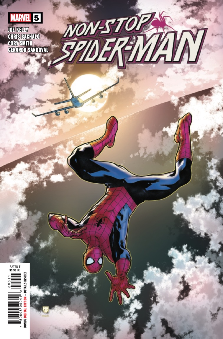 Marvel Preview: Non-Stop Spider-Man #5