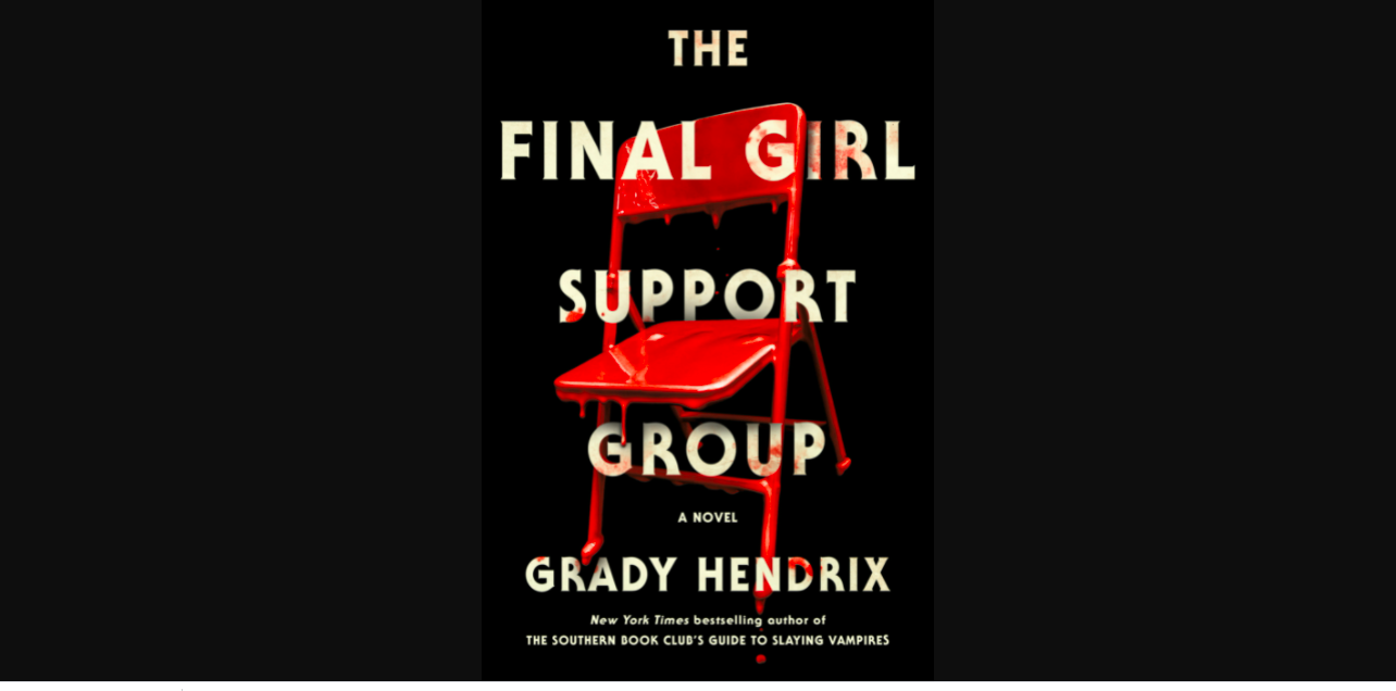 Final Girl Support Group