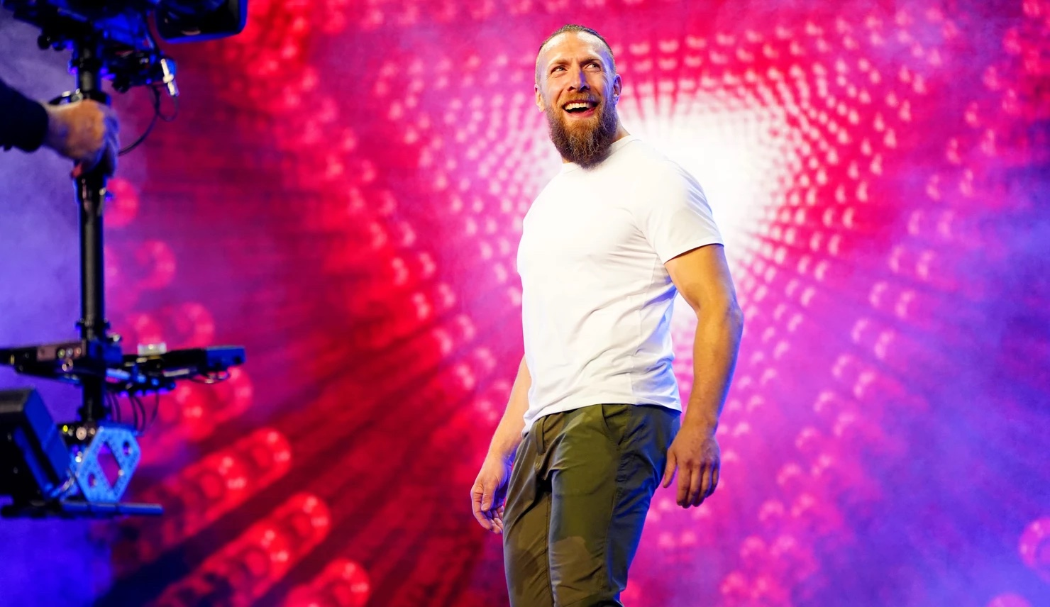 PTW Wrestling Podcast: Bryan Danielson at AEW All Out