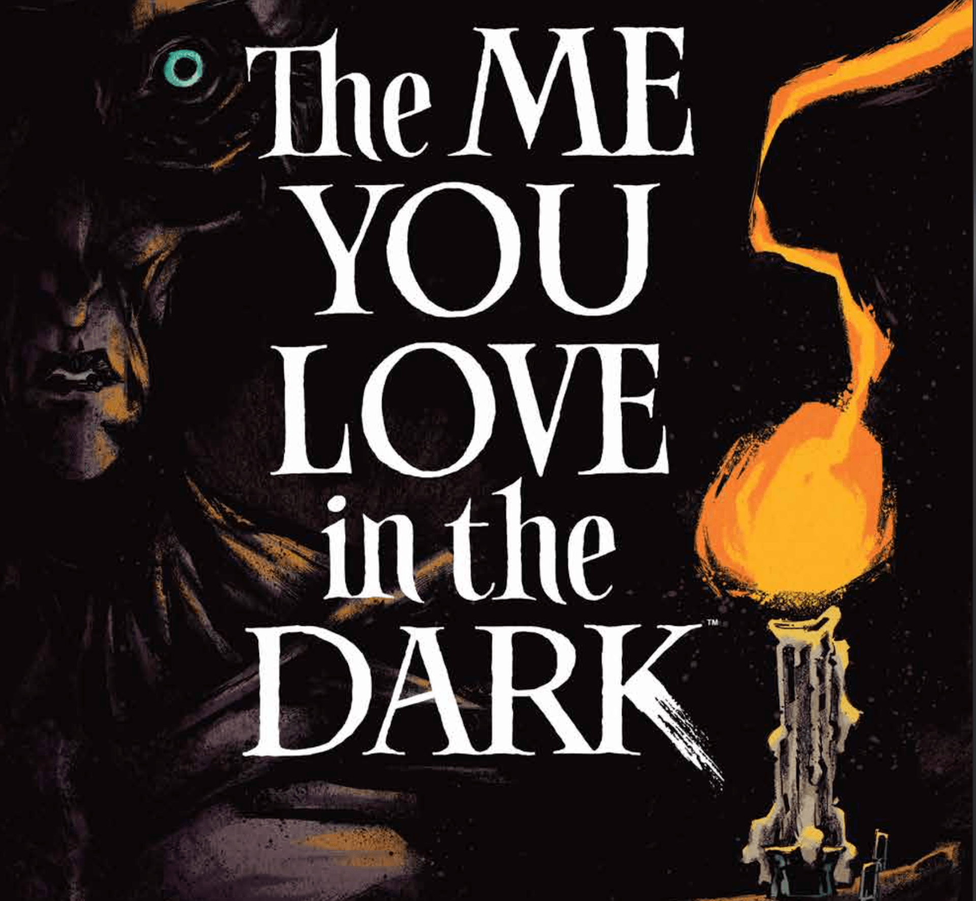 'The Me You Love in the Dark' #2 improves upon the strong first issue