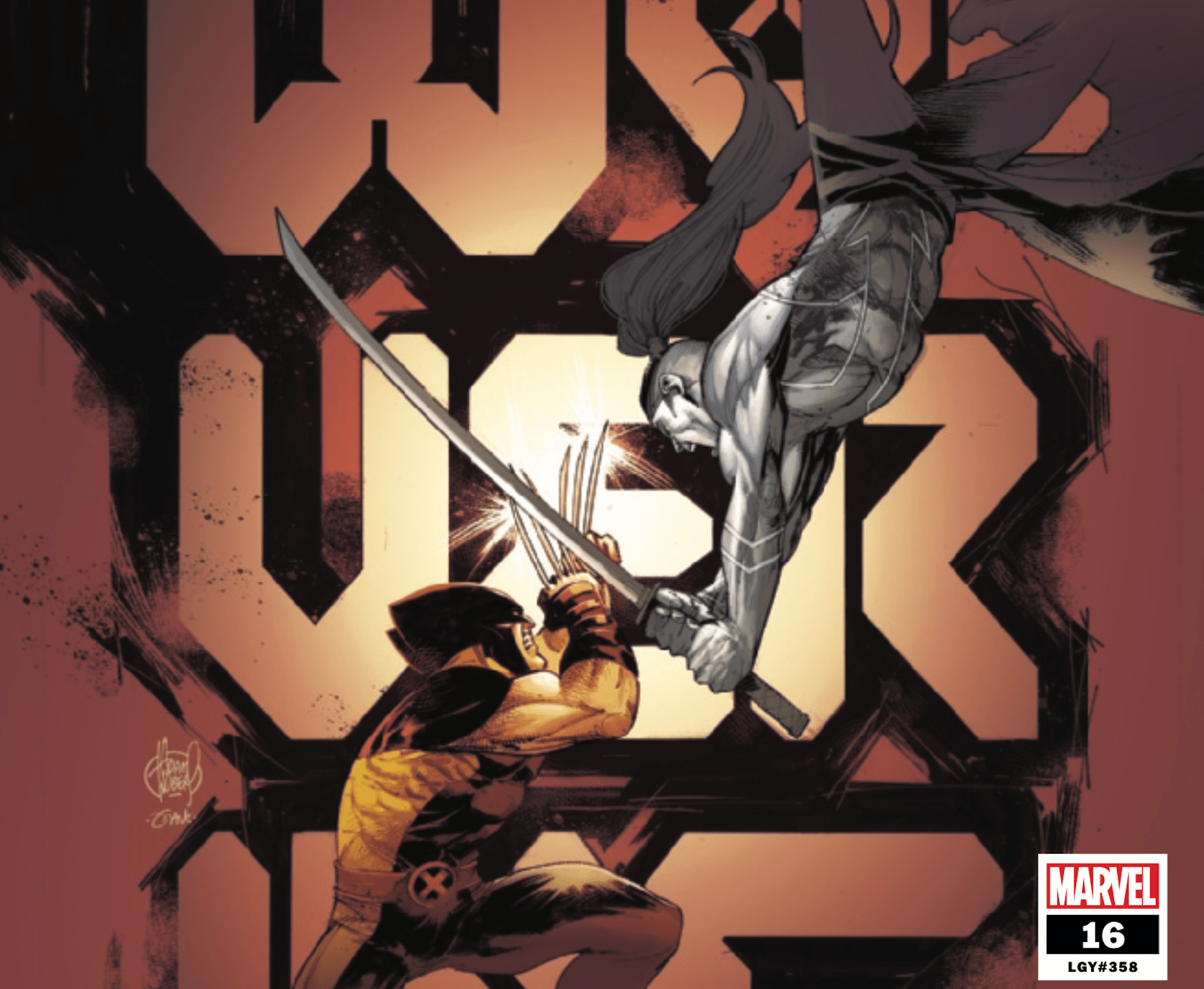 'Wolverine' #16 may be the best Solem issue yet