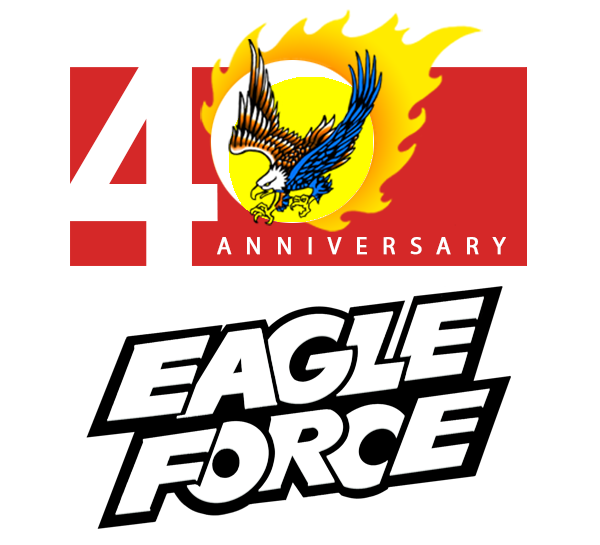 Bill Murphy talks Eagle Force 40th Anniversary and new line of action figures