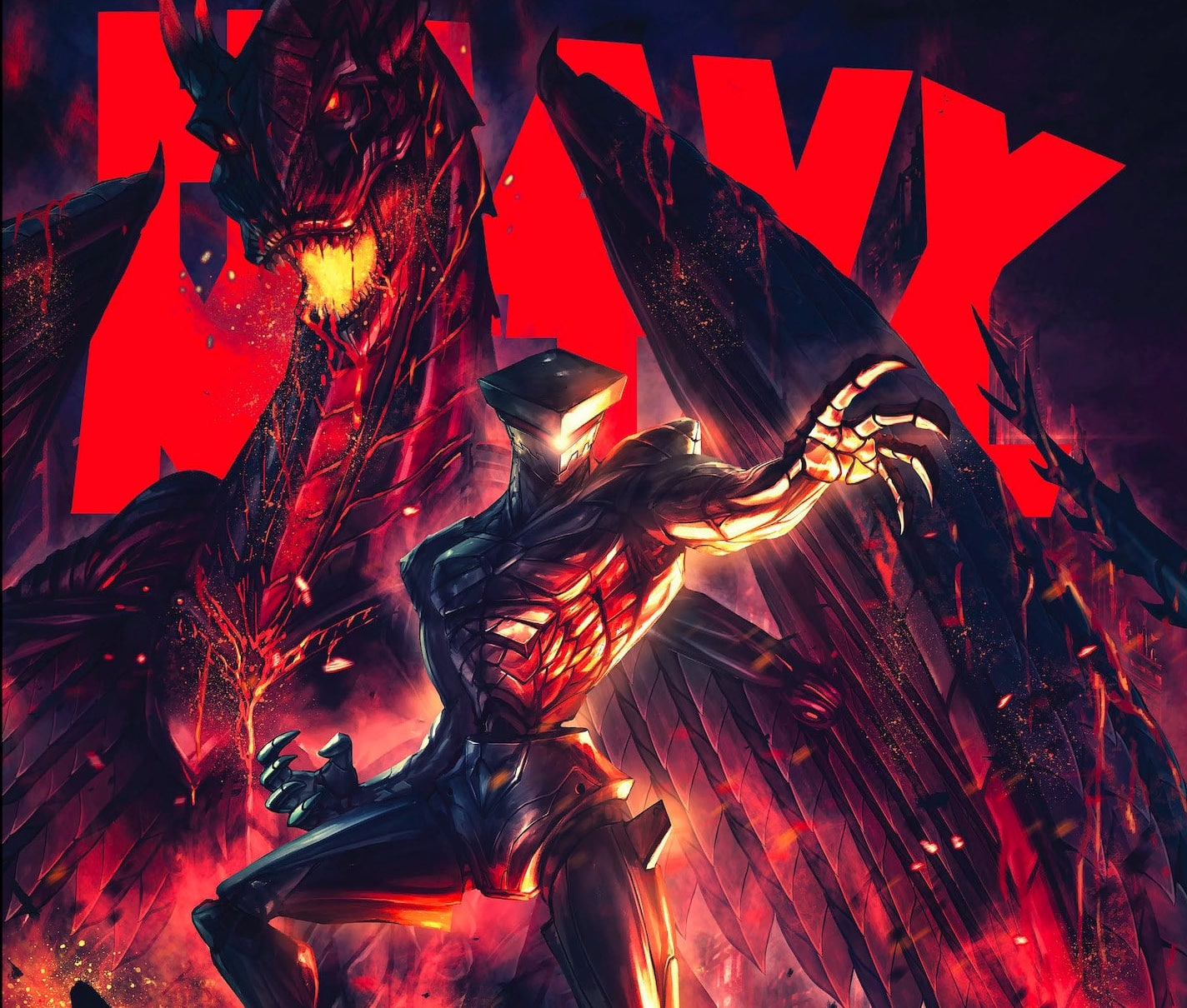 EXCLUSIVE Heavy Metal Preview: Black Beacon Chapter 4