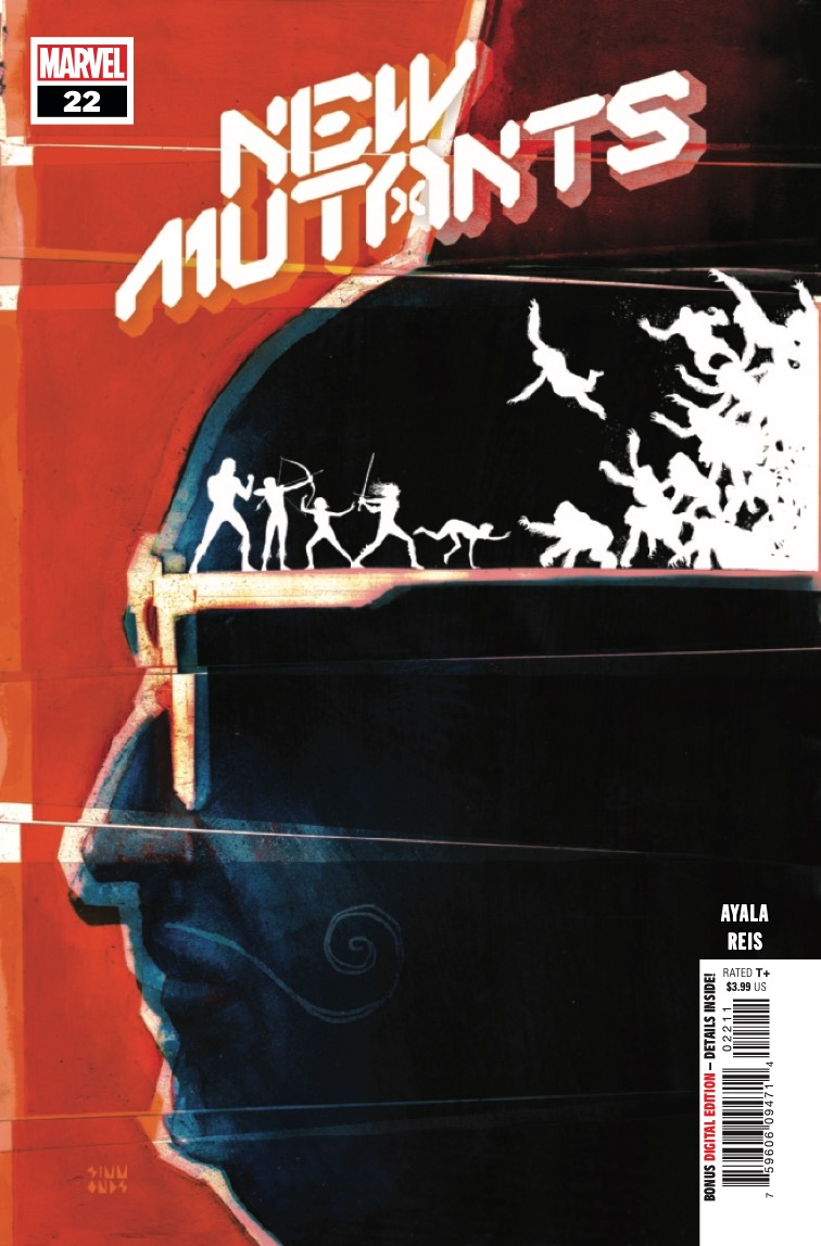 Marvel Preview: New Mutants #22