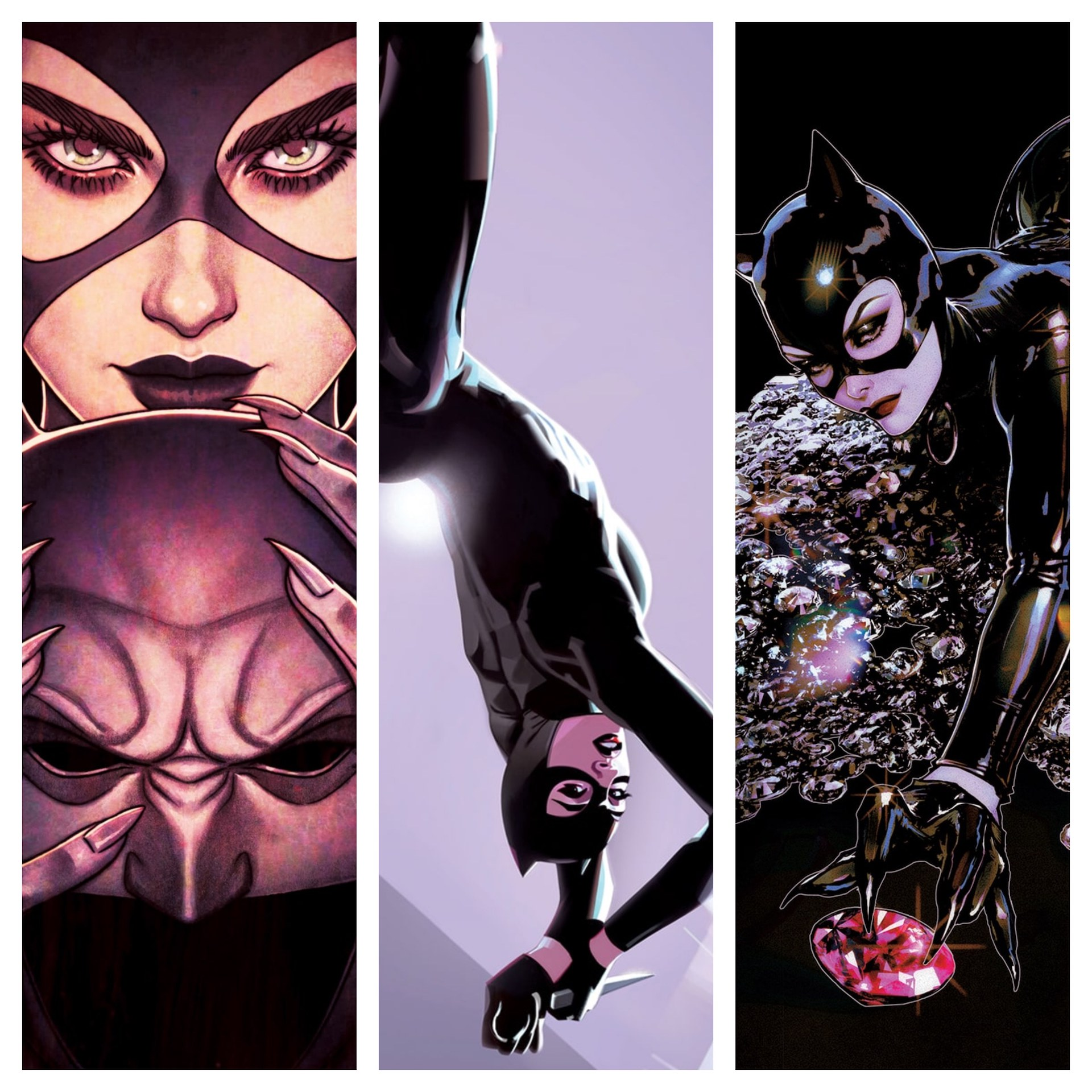 DC First Look: Catwoman #39